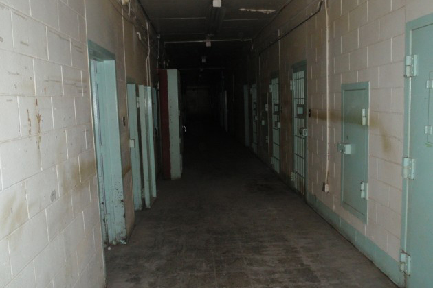 The Most Horrifyingly Haunted Places In New Mexico I Am New Mexico