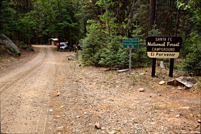 New Mexico S 18 Best Camping Locations