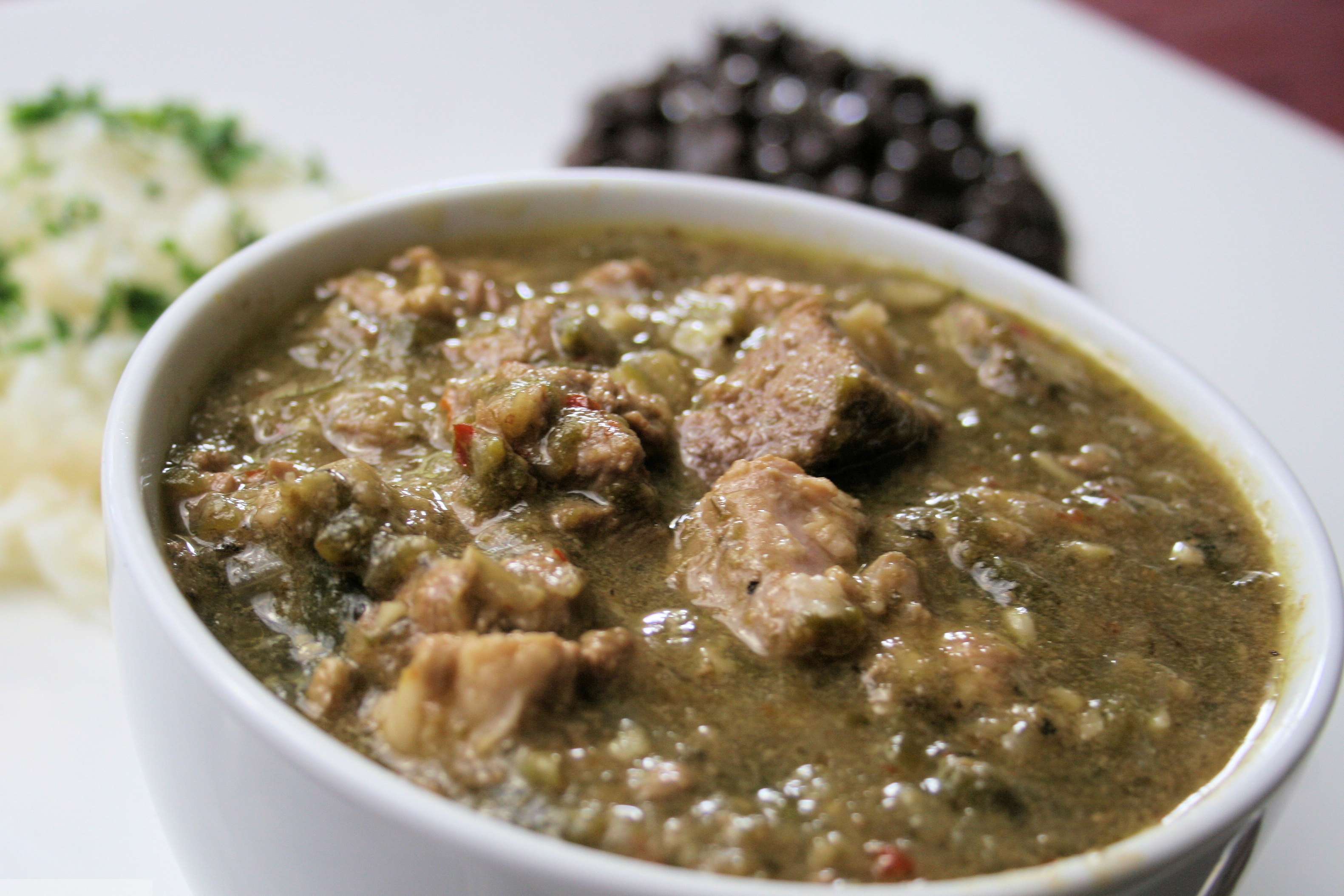 green chile beef recipes