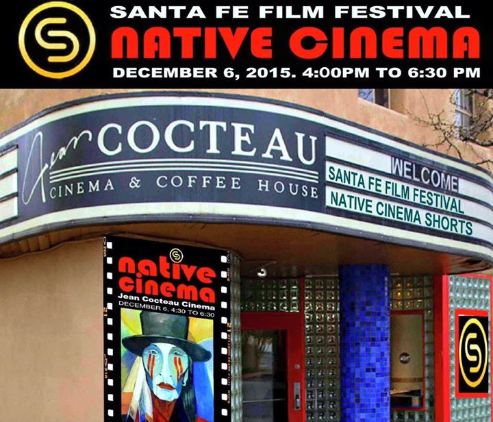 native film - native cinema