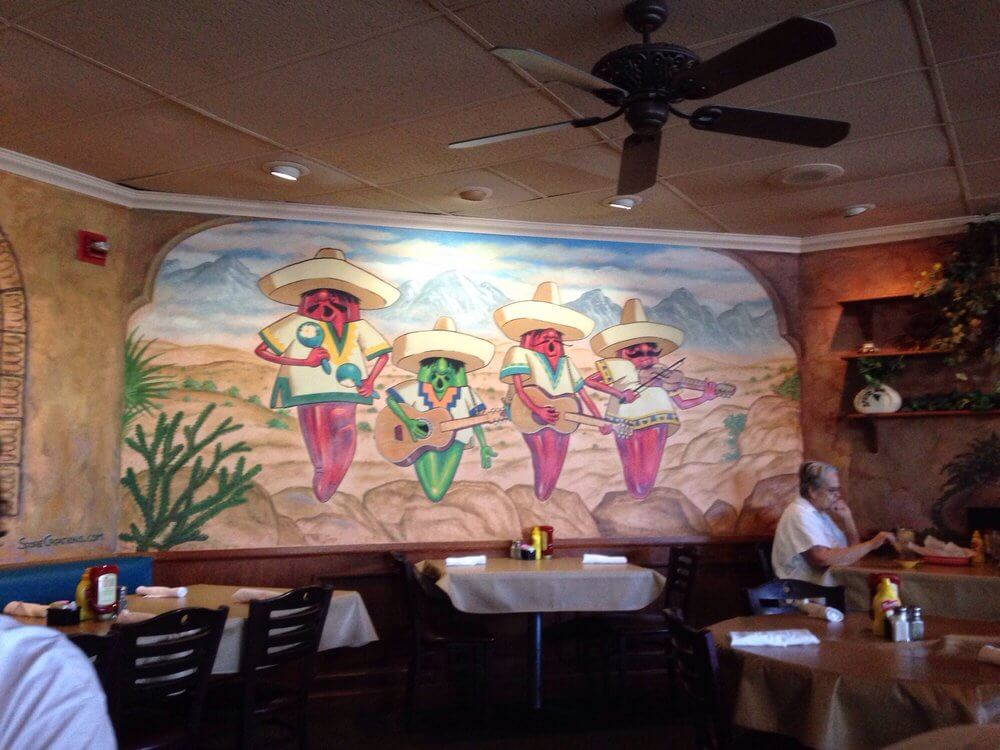 Margaritas Restaurant In Roswell New Mexico