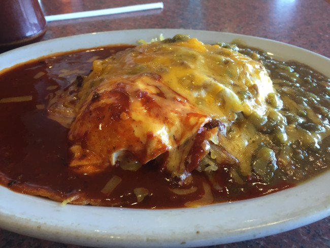 Huevos Rancheros. Photo: I am New Mexico