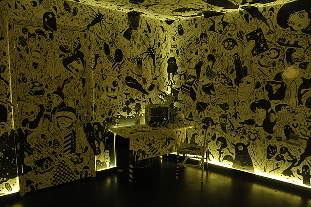 Meow Wolf, House of Eternal Return, Santa Fe, New Mexico 15