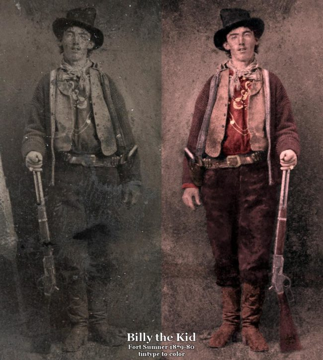 essay on billy the kid Billy the kid was reportedly born in new york city on november 23, 1859, the son of william and kathleen (or catherine) mccarty bonney, and named william h bonney.