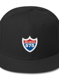 New Mexico Interstate 575 Hat