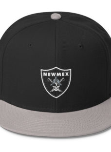 New Mexico Conquistador Raider Hat
