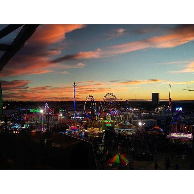 Things to do at the 2017 new mexico state fair i am new for Craft shows in albuquerque 2017